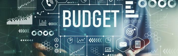 Budget événementiel