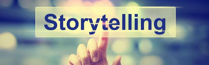 Storytelling événementiel